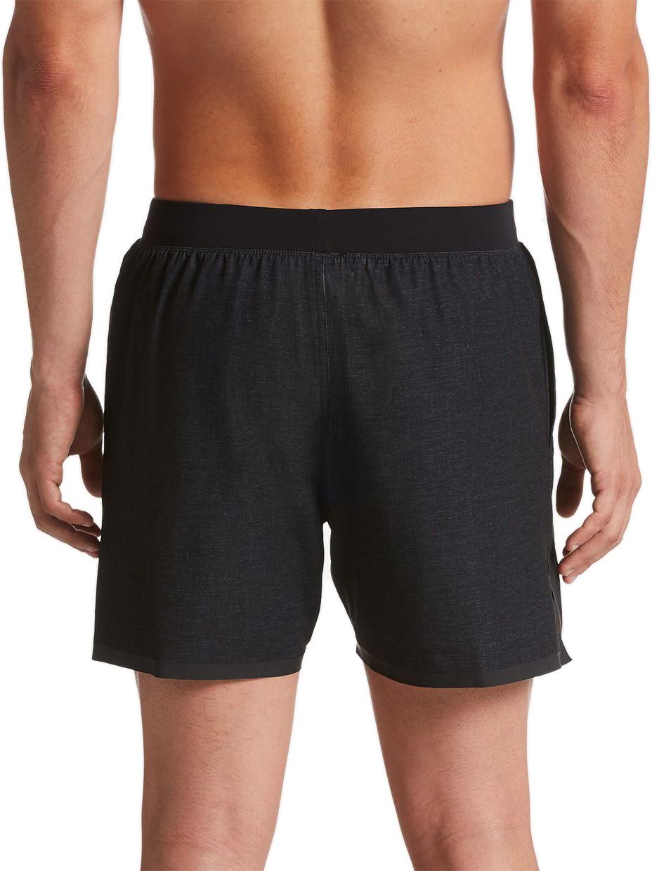 1ba946053 Nike Swim Linen Blade 5 - Bañadores Hombre - negro | Campz.es